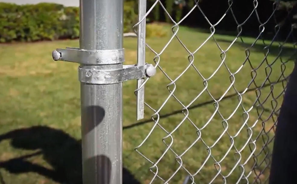 fence fittings